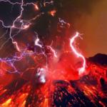 Volcanic Ash Refresher