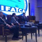 IFATCA AFM Regional Meeting in Hammamet, Tunisia - Day 3