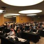 IFATCA European Regional Meeting in Aqaba, Jordan - Day 1