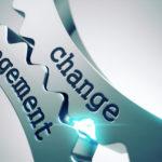 Webinar 4 - Organization & Change Management Throughout a Pandemic