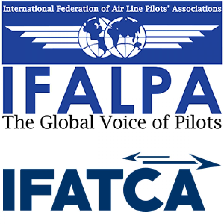 IFALPA_IFATCA_LOGOS
