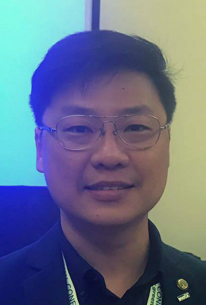 Anthony Ang