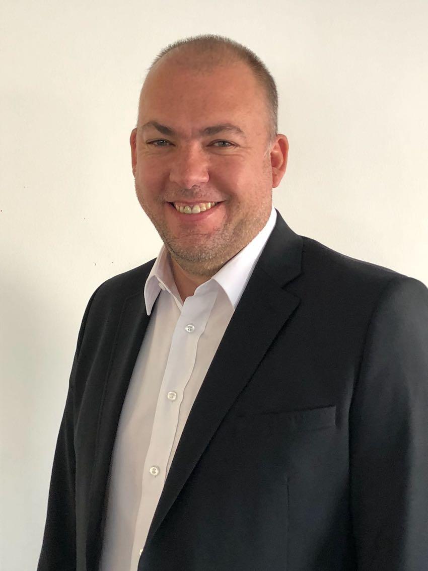 Peter van Rooyen - profile