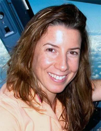 Esther Herrero, USCA Spain