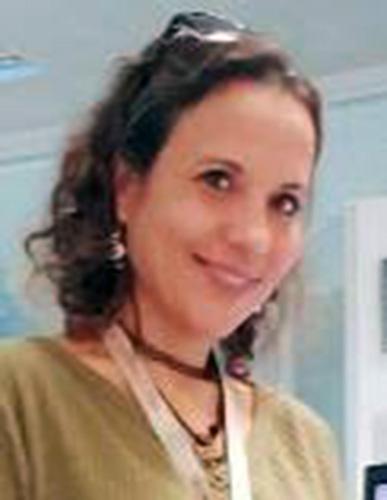 Yolanda Moreno, USCA Spain
