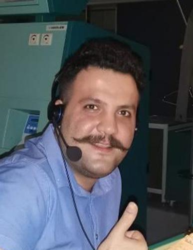 Mohammad Bagheri, Iran ATCA
