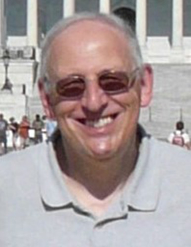John Harrington, GATCO UK