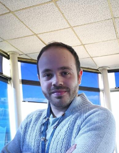 Carlos Javier Jurado, GATCO UK