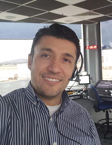 Luis Horta, COLEGIOATC CHILE